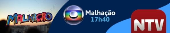 Banner Malhação