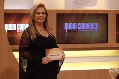 Christina Rocha QCGM