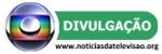 Divulgação Globo