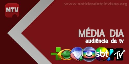 Média Dia