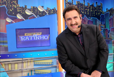 Programa do Ratinho 2013
